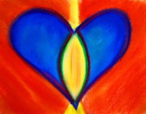 Heart as Passage