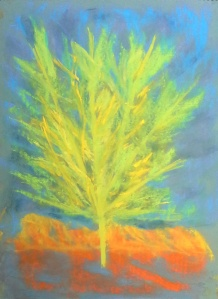 Kundalini Tree