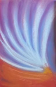 Spiritual Flame